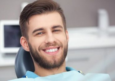 Kerrypark Dental healthy smile